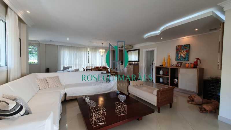 20201128_102327_resized_1 - Casa em Condomínio à venda Rua Pierre La Place,Anil, Rio de Janeiro - R$ 2.600.000 - FRCN40067 - 7
