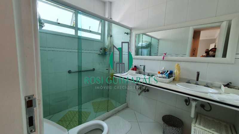 20201128_102636_resized - Casa em Condomínio à venda Rua Pierre La Place,Anil, Rio de Janeiro - R$ 2.600.000 - FRCN40067 - 24