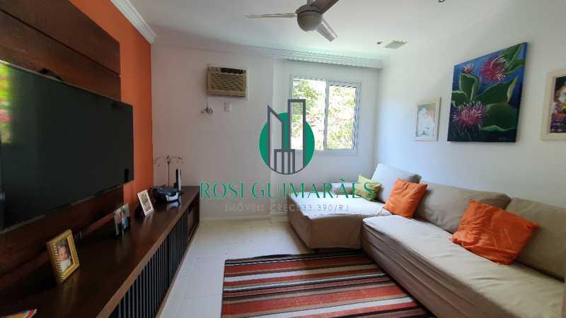 20201128_102454_resized - Casa em Condomínio à venda Rua Pierre La Place,Anil, Rio de Janeiro - R$ 2.600.000 - FRCN40067 - 19