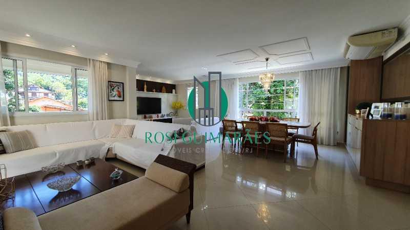 20201128_102524_resized - Casa em Condomínio à venda Rua Pierre La Place,Anil, Rio de Janeiro - R$ 2.600.000 - FRCN40067 - 8