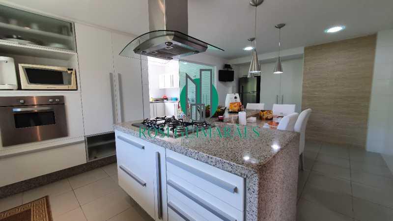 20201128_102907_resized - Casa em Condomínio à venda Rua Pierre La Place,Anil, Rio de Janeiro - R$ 2.600.000 - FRCN40067 - 21