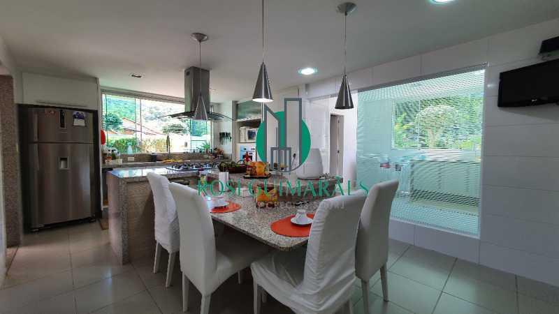 20201128_102921_resized - Casa em Condomínio à venda Rua Pierre La Place,Anil, Rio de Janeiro - R$ 2.600.000 - FRCN40067 - 22