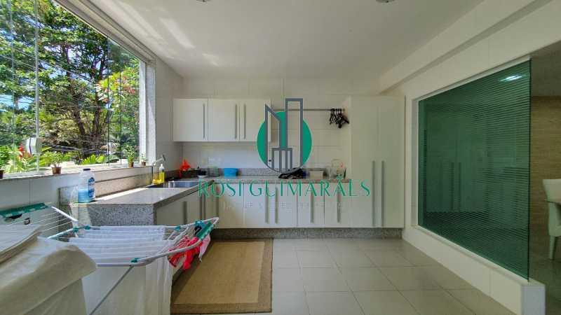 20201128_103026_resized - Casa em Condomínio à venda Rua Pierre La Place,Anil, Rio de Janeiro - R$ 2.600.000 - FRCN40067 - 29