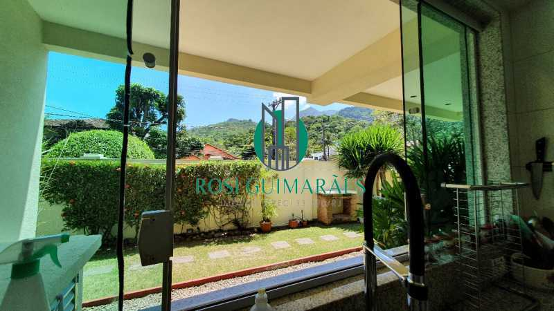 20201128_103058_resized - Casa em Condomínio à venda Rua Pierre La Place,Anil, Rio de Janeiro - R$ 2.600.000 - FRCN40067 - 25