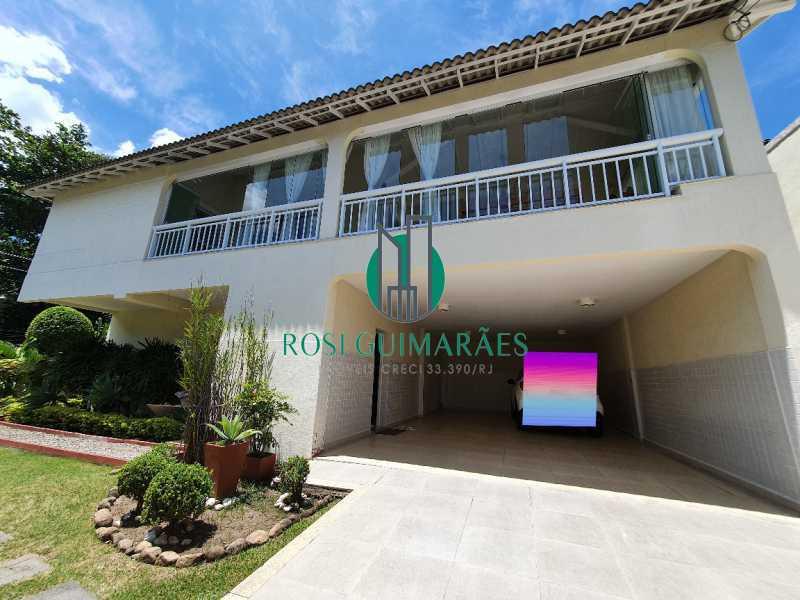 20201130_115831_resized - Casa em Condomínio à venda Rua Pierre La Place,Anil, Rio de Janeiro - R$ 2.600.000 - FRCN40067 - 30