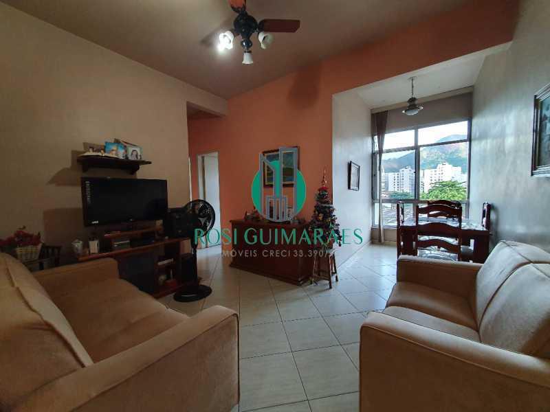 20210129_181350_resized_2 - Apartamento à venda Rua Padre Francisco Lanna,Vila Isabel, Rio de Janeiro - R$ 319.000 - FRAP30057 - 5