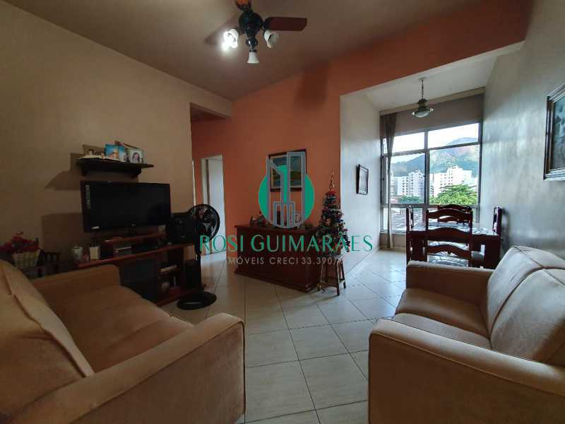 20210129_181352_resized_2 - Apartamento à venda Rua Padre Francisco Lanna,Vila Isabel, Rio de Janeiro - R$ 319.000 - FRAP30057 - 7