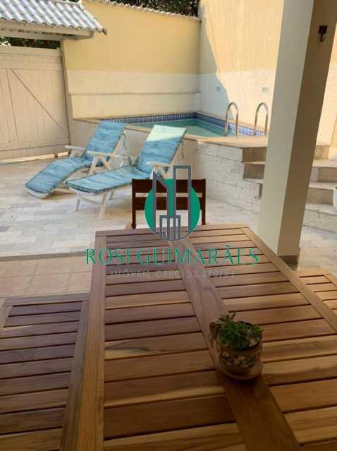 IMG-20210222-WA0057 - Casa em Condomínio à venda Rua Maria Magalhães Pinto,Pechincha, Rio de Janeiro - R$ 690.000 - FRCN30039 - 16