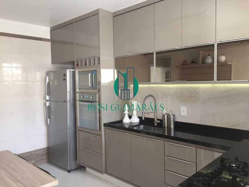 IMG-20210222-WA0060 - Casa em Condomínio à venda Rua Maria Magalhães Pinto,Pechincha, Rio de Janeiro - R$ 690.000 - FRCN30039 - 6