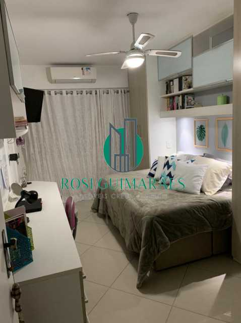 IMG-20210222-WA0061 - Casa em Condomínio à venda Rua Maria Magalhães Pinto,Pechincha, Rio de Janeiro - R$ 690.000 - FRCN30039 - 11