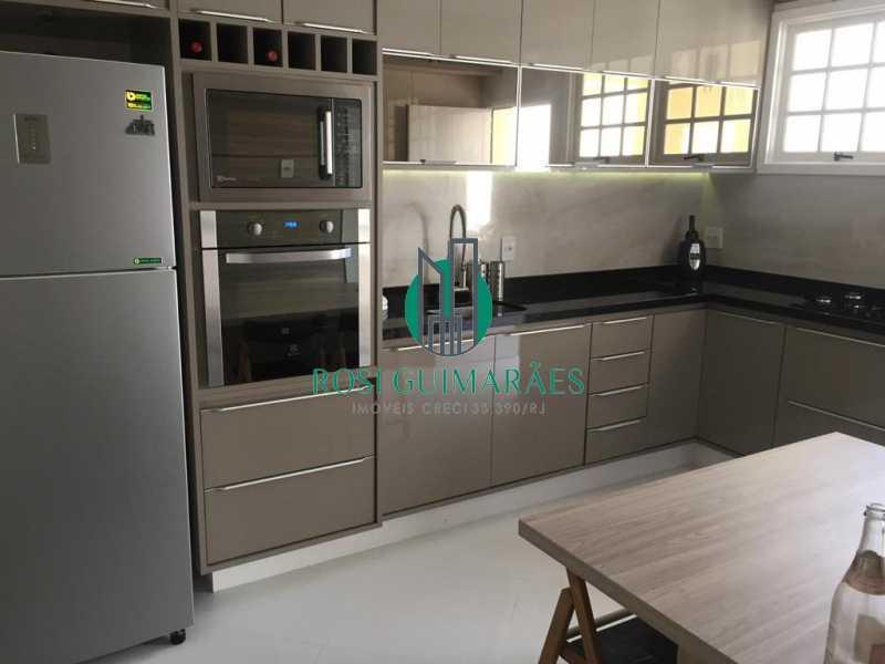 IMG-20210222-WA0062 - Casa em Condomínio à venda Rua Maria Magalhães Pinto,Pechincha, Rio de Janeiro - R$ 690.000 - FRCN30039 - 5
