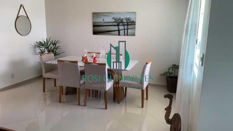 IMG-20210222-WA0063 - Casa em Condomínio à venda Rua Maria Magalhães Pinto,Pechincha, Rio de Janeiro - R$ 690.000 - FRCN30039 - 9