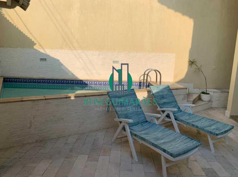 IMG-20210222-WA0066 - Casa em Condomínio à venda Rua Maria Magalhães Pinto,Pechincha, Rio de Janeiro - R$ 690.000 - FRCN30039 - 17