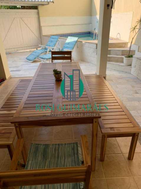 IMG-20210222-WA0067 - Casa em Condomínio à venda Rua Maria Magalhães Pinto,Pechincha, Rio de Janeiro - R$ 690.000 - FRCN30039 - 15