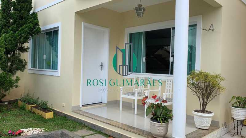 IMG-20210222-WA0068 - Casa em Condomínio à venda Rua Maria Magalhães Pinto,Pechincha, Rio de Janeiro - R$ 690.000 - FRCN30039 - 14