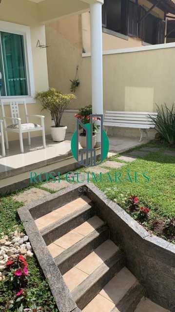 IMG-20210222-WA0069 - Casa em Condomínio à venda Rua Maria Magalhães Pinto,Pechincha, Rio de Janeiro - R$ 690.000 - FRCN30039 - 18