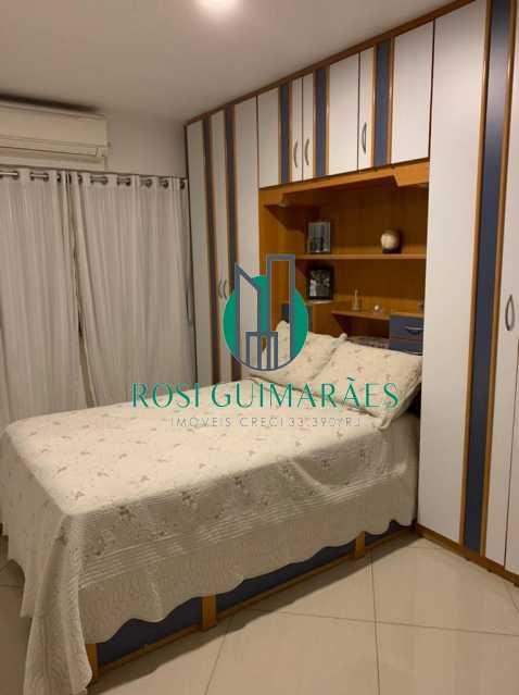 IMG-20210222-WA0070 - Casa em Condomínio à venda Rua Maria Magalhães Pinto,Pechincha, Rio de Janeiro - R$ 690.000 - FRCN30039 - 13