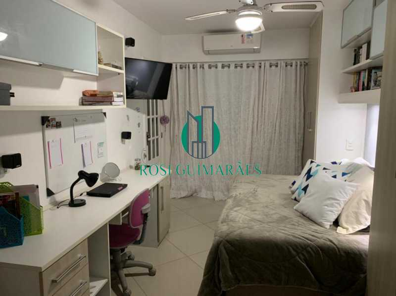 IMG-20210222-WA0072 - Casa em Condomínio à venda Rua Maria Magalhães Pinto,Pechincha, Rio de Janeiro - R$ 690.000 - FRCN30039 - 12
