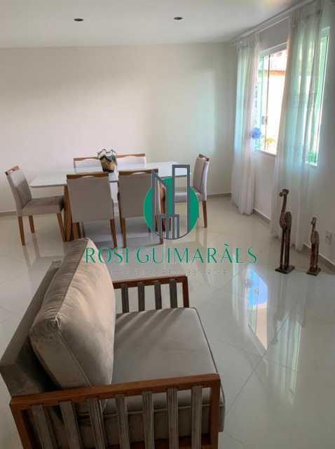 IMG-20210222-WA0073 - Casa em Condomínio à venda Rua Maria Magalhães Pinto,Pechincha, Rio de Janeiro - R$ 690.000 - FRCN30039 - 8