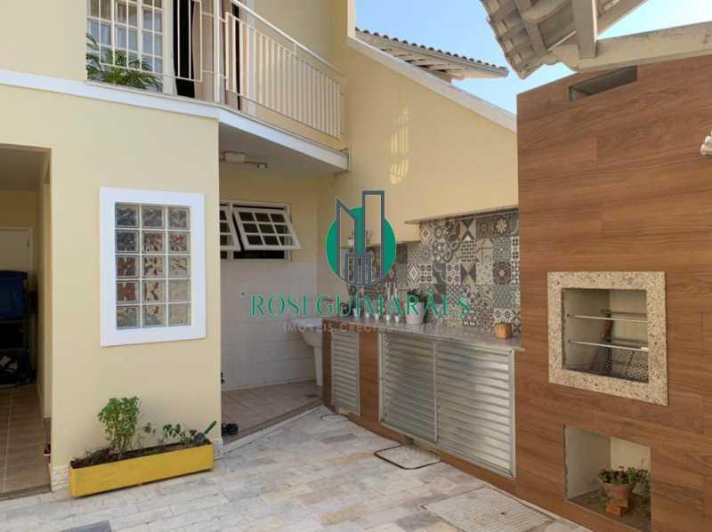 IMG-20210222-WA0074 - Casa em Condomínio à venda Rua Maria Magalhães Pinto,Pechincha, Rio de Janeiro - R$ 690.000 - FRCN30039 - 20