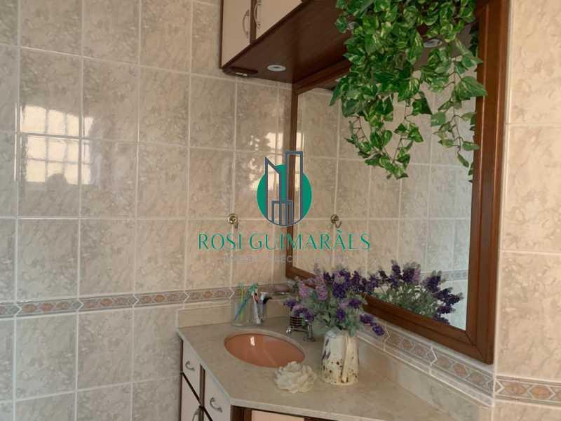 IMG-20210222-WA0076 - Casa em Condomínio à venda Rua Maria Magalhães Pinto,Pechincha, Rio de Janeiro - R$ 690.000 - FRCN30039 - 21