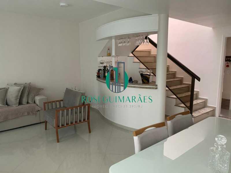 IMG-20210222-WA0078 - Casa em Condomínio à venda Rua Maria Magalhães Pinto,Pechincha, Rio de Janeiro - R$ 690.000 - FRCN30039 - 7