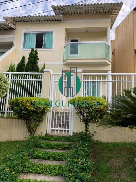 IMG-20210301-WA0010 - Casa em Condomínio à venda Rua Maria Magalhães Pinto,Pechincha, Rio de Janeiro - R$ 690.000 - FRCN30039 - 25