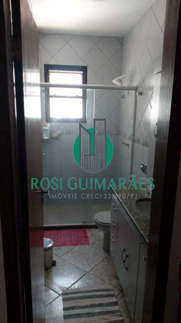 IMG-20210226-WA0035 - Casa em Condomínio à venda Rua Dom Casmurro,Anil, Rio de Janeiro - R$ 630.000 - FRCN30040 - 6