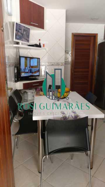 IMG-20210226-WA0037 - Casa em Condomínio à venda Rua Dom Casmurro,Anil, Rio de Janeiro - R$ 630.000 - FRCN30040 - 4