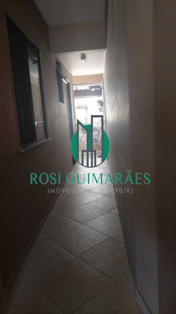 IMG-20210226-WA0038 - Casa em Condomínio à venda Rua Dom Casmurro,Anil, Rio de Janeiro - R$ 630.000 - FRCN30040 - 14