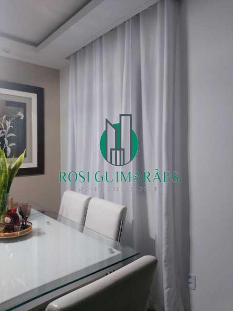 IMG-20210226-WA0041 - Casa em Condomínio à venda Rua Dom Casmurro,Anil, Rio de Janeiro - R$ 630.000 - FRCN30040 - 15