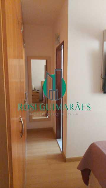 IMG-20210226-WA0042 - Casa em Condomínio à venda Rua Dom Casmurro,Anil, Rio de Janeiro - R$ 630.000 - FRCN30040 - 16