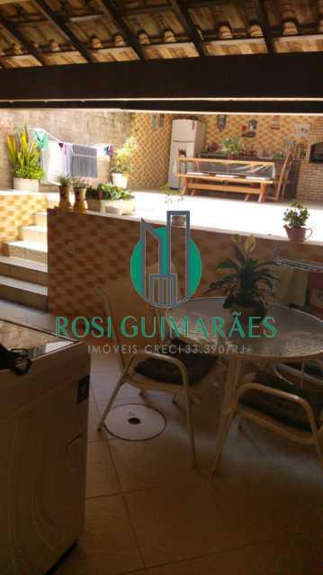 IMG-20210226-WA0043 - Casa em Condomínio à venda Rua Dom Casmurro,Anil, Rio de Janeiro - R$ 630.000 - FRCN30040 - 8