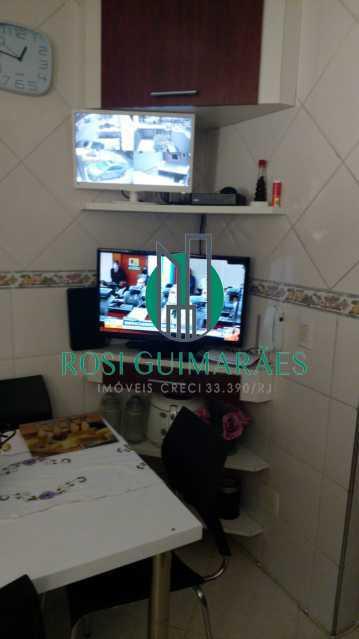IMG-20210226-WA0044 - Casa em Condomínio à venda Rua Dom Casmurro,Anil, Rio de Janeiro - R$ 630.000 - FRCN30040 - 10