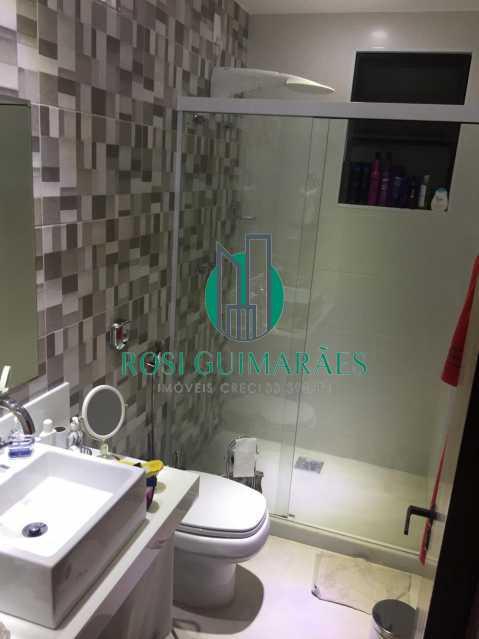 IMG-20210226-WA0046 - Casa em Condomínio à venda Rua Dom Casmurro,Anil, Rio de Janeiro - R$ 630.000 - FRCN30040 - 11