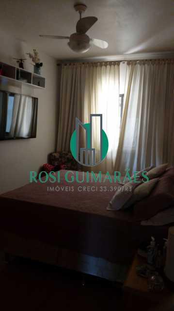 IMG-20210226-WA0047 - Casa em Condomínio à venda Rua Dom Casmurro,Anil, Rio de Janeiro - R$ 630.000 - FRCN30040 - 13