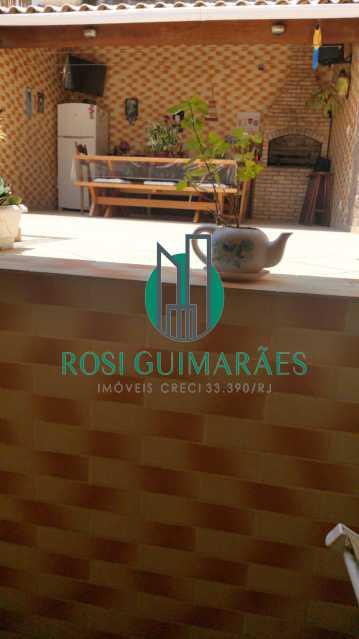 IMG-20210226-WA0048 - Casa em Condomínio à venda Rua Dom Casmurro,Anil, Rio de Janeiro - R$ 630.000 - FRCN30040 - 9