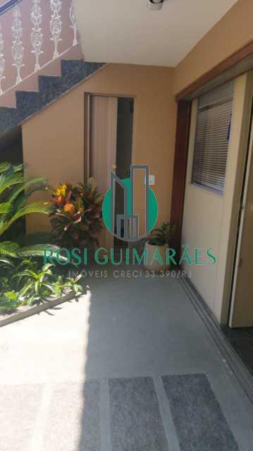 IMG-20210226-WA0050 - Casa em Condomínio à venda Rua Dom Casmurro,Anil, Rio de Janeiro - R$ 630.000 - FRCN30040 - 18