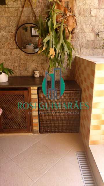 IMG-20210226-WA0051 - Casa em Condomínio à venda Rua Dom Casmurro,Anil, Rio de Janeiro - R$ 630.000 - FRCN30040 - 12