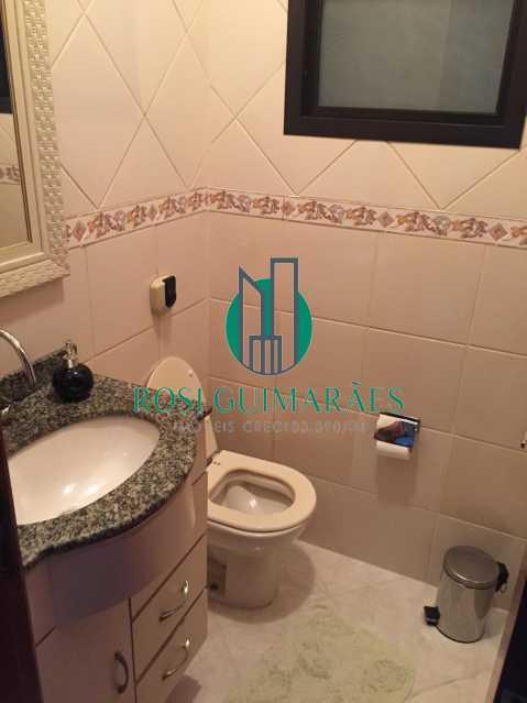 IMG-20210226-WA0052 - Casa em Condomínio à venda Rua Dom Casmurro,Anil, Rio de Janeiro - R$ 630.000 - FRCN30040 - 19