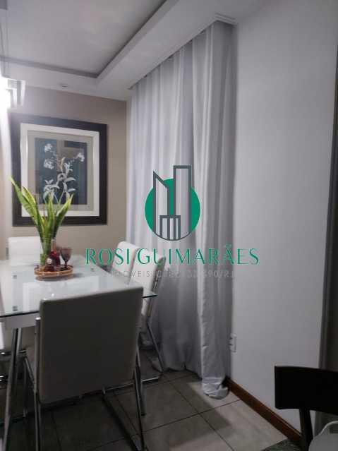 IMG-20210226-WA0053 - Casa em Condomínio à venda Rua Dom Casmurro,Anil, Rio de Janeiro - R$ 630.000 - FRCN30040 - 21