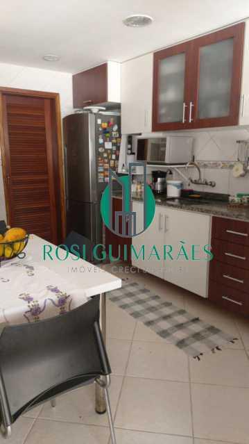 IMG-20210226-WA0054 - Casa em Condomínio à venda Rua Dom Casmurro,Anil, Rio de Janeiro - R$ 630.000 - FRCN30040 - 23