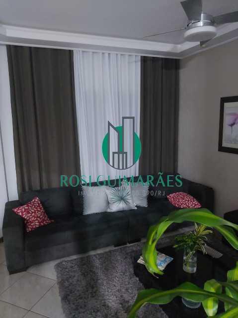 IMG-20210226-WA0056 - Casa em Condomínio à venda Rua Dom Casmurro,Anil, Rio de Janeiro - R$ 630.000 - FRCN30040 - 22