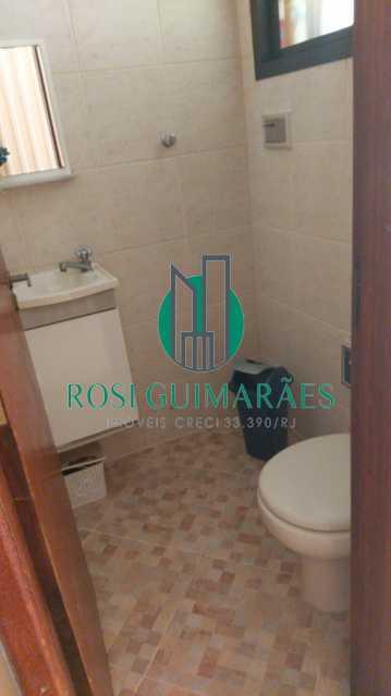 IMG-20210226-WA0061 - Casa em Condomínio à venda Rua Dom Casmurro,Anil, Rio de Janeiro - R$ 630.000 - FRCN30040 - 28