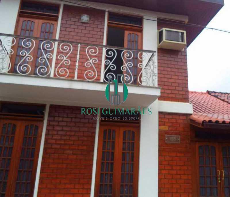 IMG-20210309-WA0033 - Casa em Condomínio à venda Rua Marechal Artur Portela,Anil, Rio de Janeiro - R$ 950.000 - FRCN30041 - 4