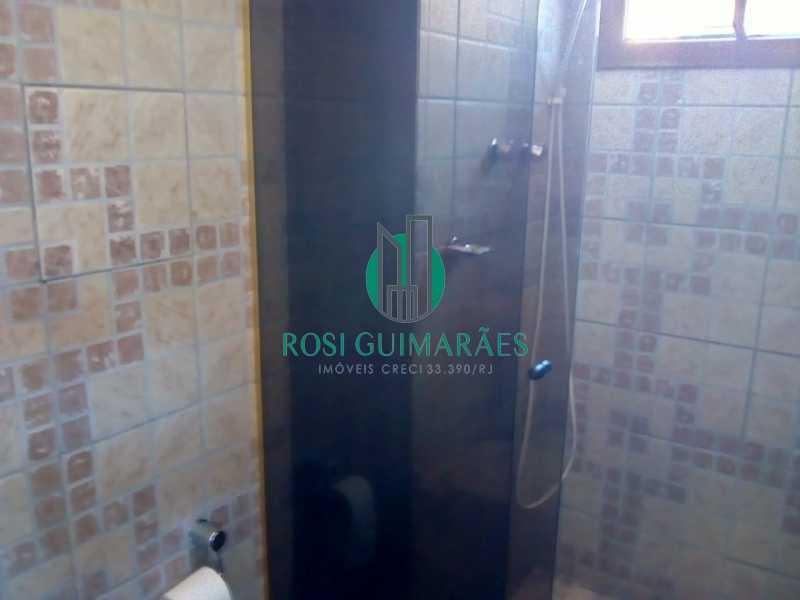 IMG-20210309-WA0034 - Casa em Condomínio à venda Rua Marechal Artur Portela,Anil, Rio de Janeiro - R$ 950.000 - FRCN30041 - 10