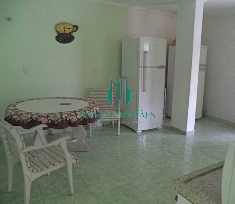 IMG-20210309-WA0035 - Casa em Condomínio à venda Rua Marechal Artur Portela,Anil, Rio de Janeiro - R$ 950.000 - FRCN30041 - 12