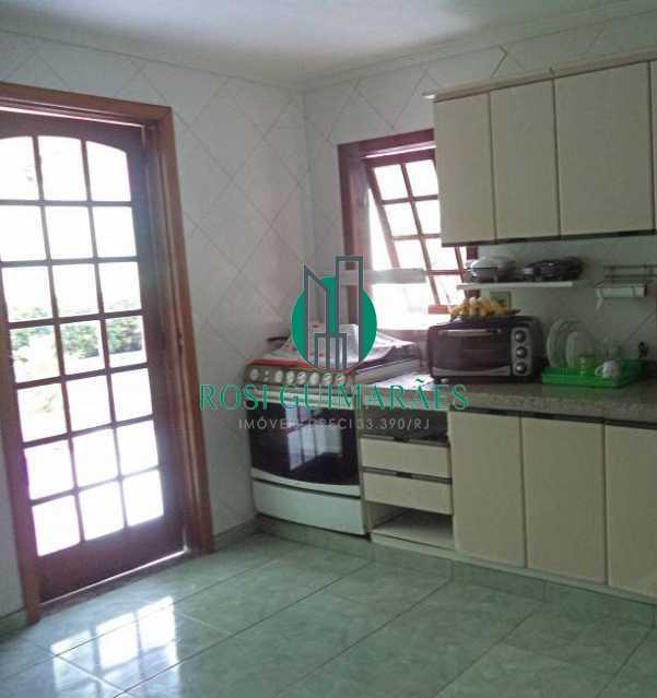 IMG-20210309-WA0037 - Casa em Condomínio à venda Rua Marechal Artur Portela,Anil, Rio de Janeiro - R$ 950.000 - FRCN30041 - 14