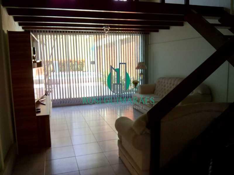 IMG-20210309-WA0038 - Casa em Condomínio à venda Rua Marechal Artur Portela,Anil, Rio de Janeiro - R$ 950.000 - FRCN30041 - 5