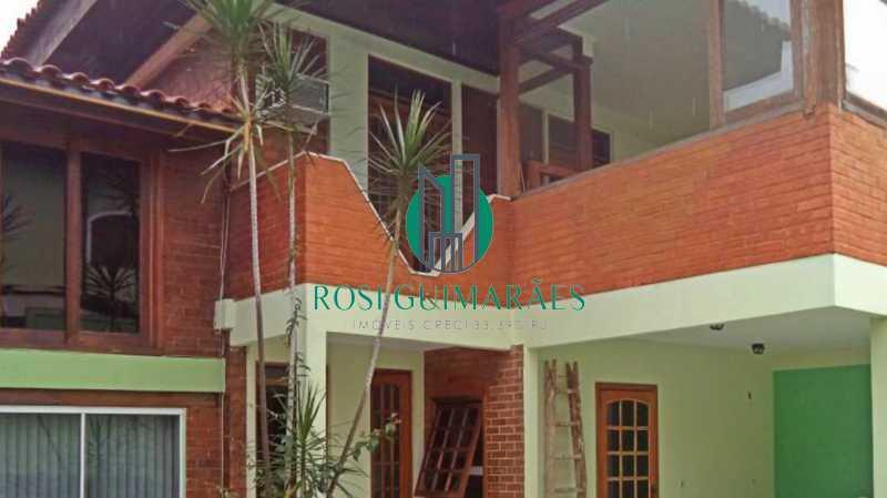 IMG-20210309-WA0039 - Casa em Condomínio à venda Rua Marechal Artur Portela,Anil, Rio de Janeiro - R$ 950.000 - FRCN30041 - 6